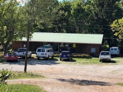 Commercial For Sale: 2522 Rural Route 72