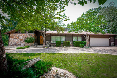 Branson Single Family Home For Sale: 818 Lee Avenue