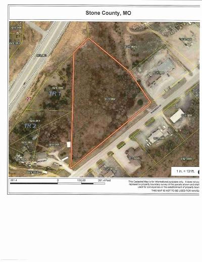 Residential Lots & Land For Sale: 3.99 Ac South Business Hwy 13