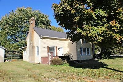 Marionville Single Family Home For Sale: 501 South College Avenue