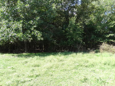 Residential Lots & Land For Sale: Tract 5 Sycamore Ranch Road