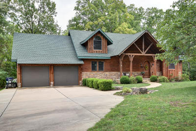 Saddlebrooke Single Family Home For Sale: 153 Ridgecrest Drive