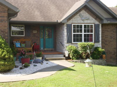 Taneyville Single Family Home For Sale: 435 Montana Road