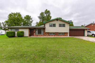 Republic MO Single Family Home For Sale: $143,900