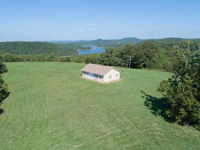 Single Family Home For Sale: 1036 Jones Trading Post Road