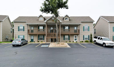 Stone County, Taney County Condo/Townhouse For Sale: 570 Abby Lane #5