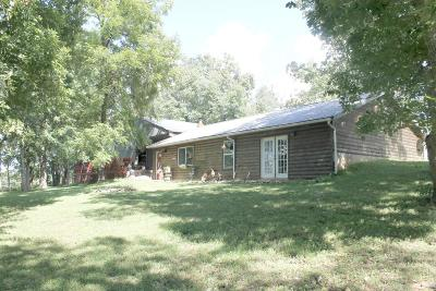 Polk County Single Family Home For Sale: 281 East 503 Road