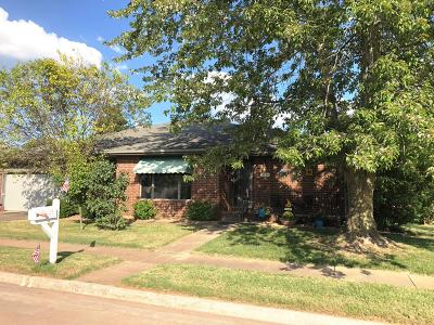 Springfield Single Family Home For Sale: 3534 South Graystone Avenue