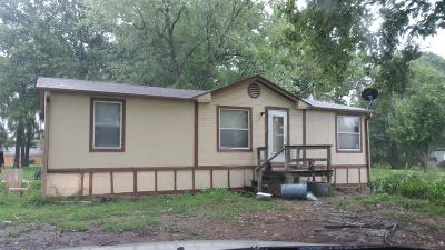 Polk County Single Family Home For Sale: 3290 Artesian Road
