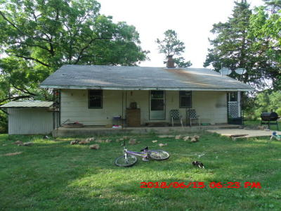 Single Family Home For Sale: 1558 Rural Route 71
