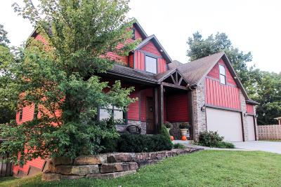 Ozark Single Family Home For Sale: 400 West Landsdowne Drive