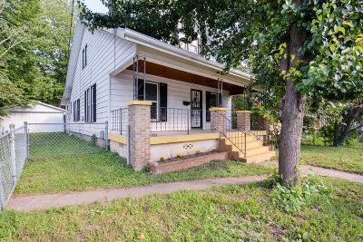 Springfield Single Family Home For Sale: 822 South Fort Avenue