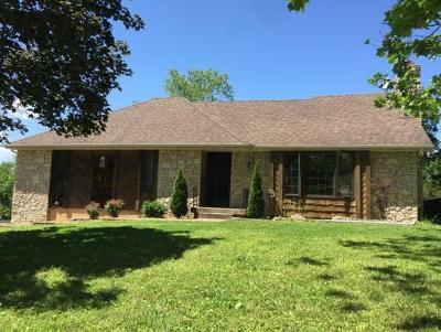 Branson Single Family Home For Sale: 113 North Fork
