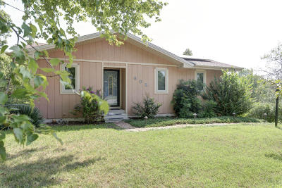 Ozark Single Family Home For Sale: 602 North 10th Avenue