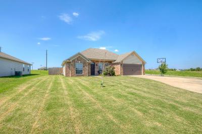 Joplin Single Family Home For Sale: 2204 Wisconsin Avenue