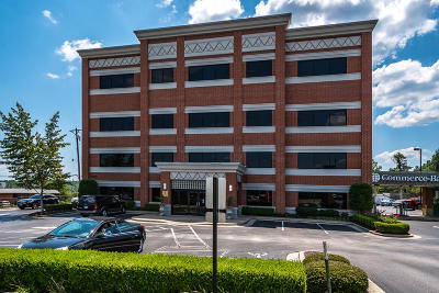 Branson Commercial For Sale: 500 West Main Street #201