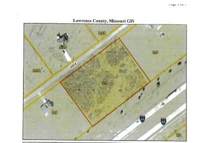 Ash Grove MO Residential Lots & Land For Sale: $9,500