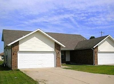 Ozark Multi Family Home For Sale: 4300-4302 North Jenni Court