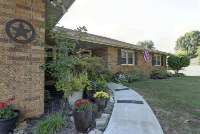 Springfield MO Single Family Home For Sale: $174,900