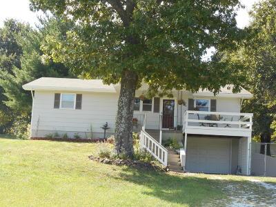 Willard Single Family Home For Sale: 4683 North Farm Rd 79