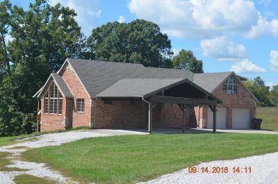 Single Family Home For Sale: 941 East Minnehaha Road