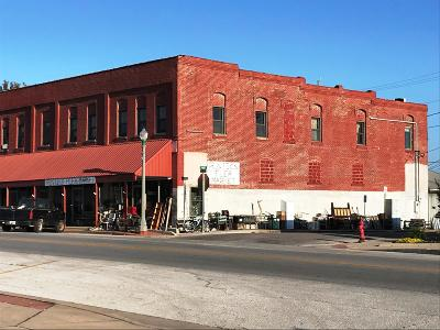 Commercial For Sale: 17 East Olive Street