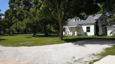 Ozark Single Family Home For Sale: 110 Kings Court