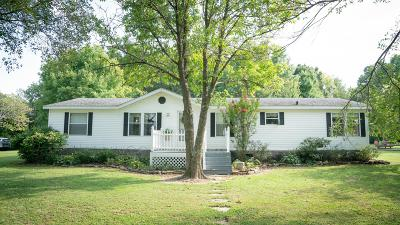 Rogersville Single Family Home For Sale: 8682 East Stonehill Lane