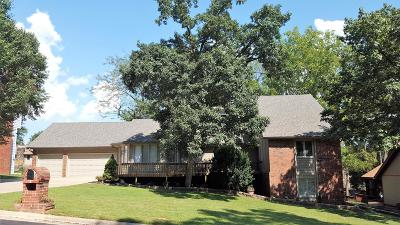 Springfield MO Single Family Home For Sale: $299,000