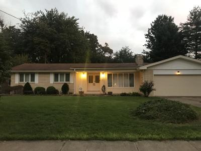 Springfield MO Single Family Home For Sale: $153,900