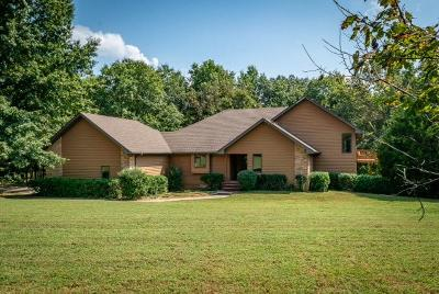 Ozark Single Family Home For Sale: 3403 North Bobolink Drive
