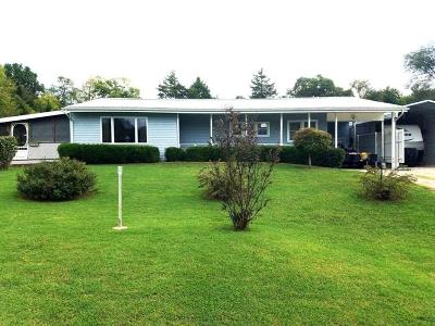Willow Springs Single Family Home For Sale: 606 North Pine