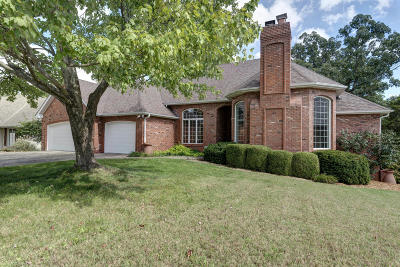Springfield Single Family Home For Sale: 1674 South Raford