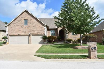 Ozark MO Single Family Home For Sale: $334,900
