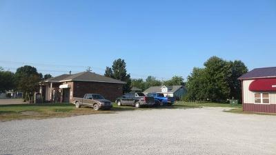 Cedar County Commercial For Sale: 1408 Hwy 32 #1