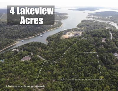 Branson  Residential Lots & Land For Sale: Tbd Map Road
