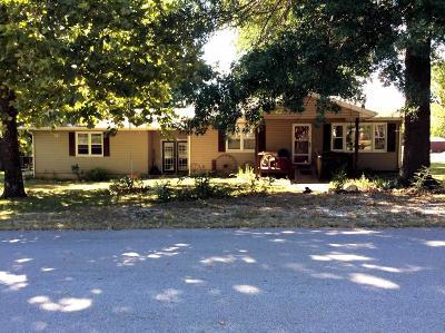 Wheatland Single Family Home For Sale: 18810 South Sherman Street