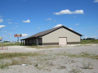 Commercial For Sale: 975 Daniel Drive
