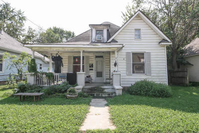 Springfield Multi Family Home For Sale: 910 West Mount Vernon