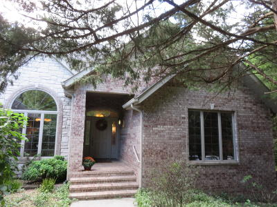 Greene County Single Family Home For Sale: 3261 South Thornridge Drive