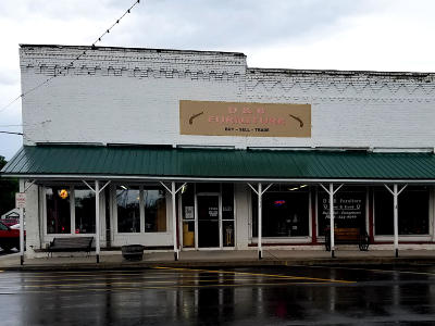 Webster County Commercial For Sale: 223 South Commercial Street