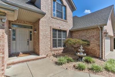 Republic Single Family Home For Sale: 851 Elizabeth Street
