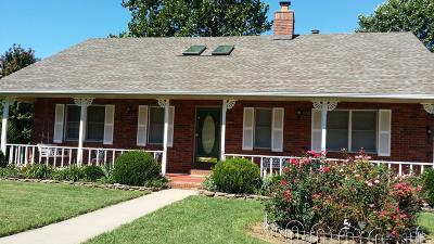 Springfield Single Family Home For Sale: 3605 East Delmar Street