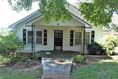 Single Family Home For Sale: 309 Lawrence Street