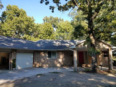 Dallas County Single Family Home For Sale: 383 State Rd H