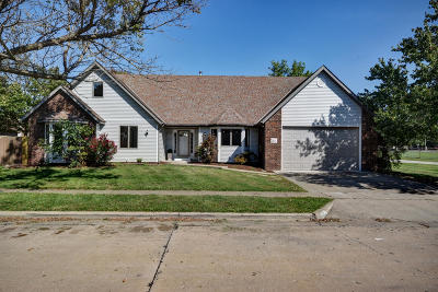 Springfield Single Family Home For Sale: 3111 West Tracy Court