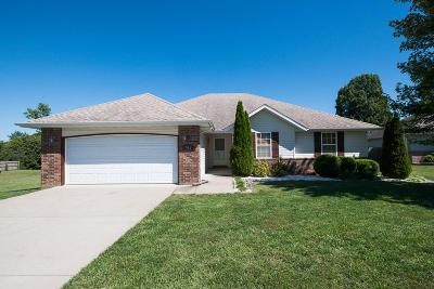Republic Single Family Home For Sale: 786/792 North Delaware Avenue