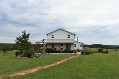 Protem Farm For Sale: 1445 Eagle Ridge Road