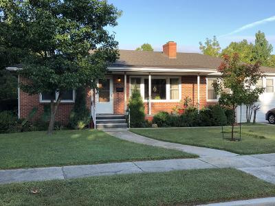 Joplin Single Family Home For Sale: 612 North Jackson Avenue
