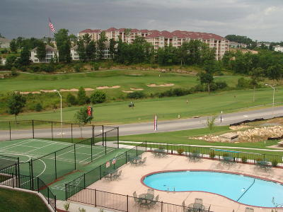 Branson Condo/Townhouse For Sale: 330 South Wildwood Drive #8